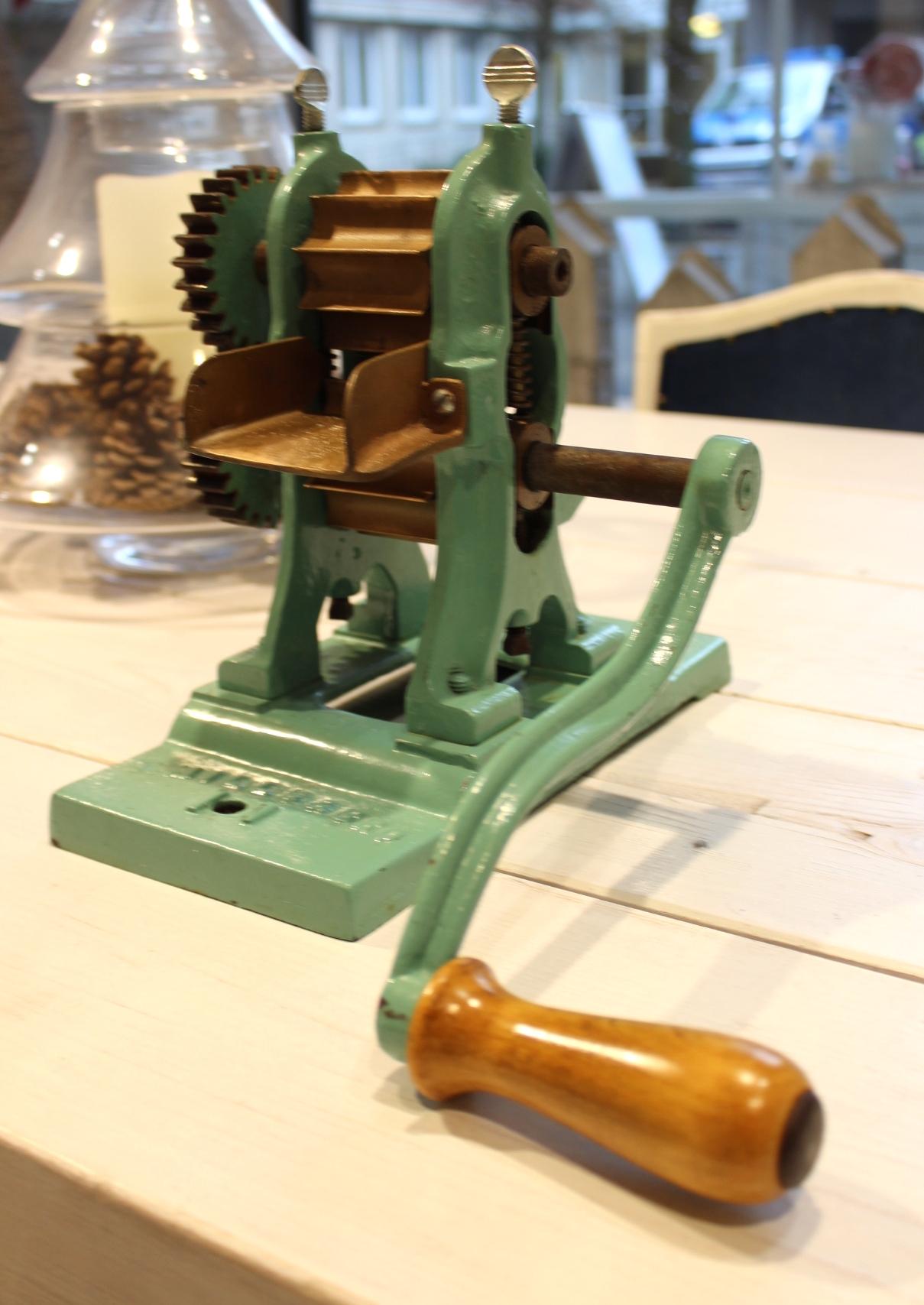 Bömskes Bonbonmaschine