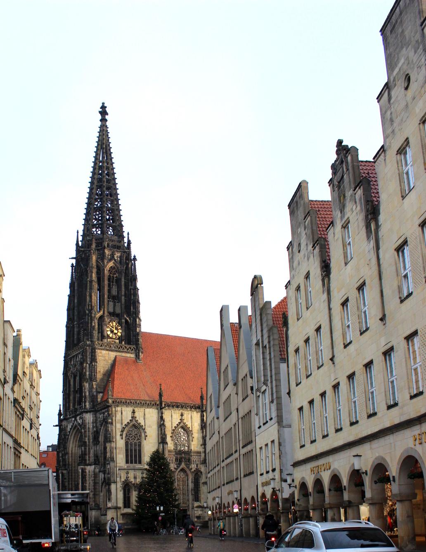 Münster St Lamberti