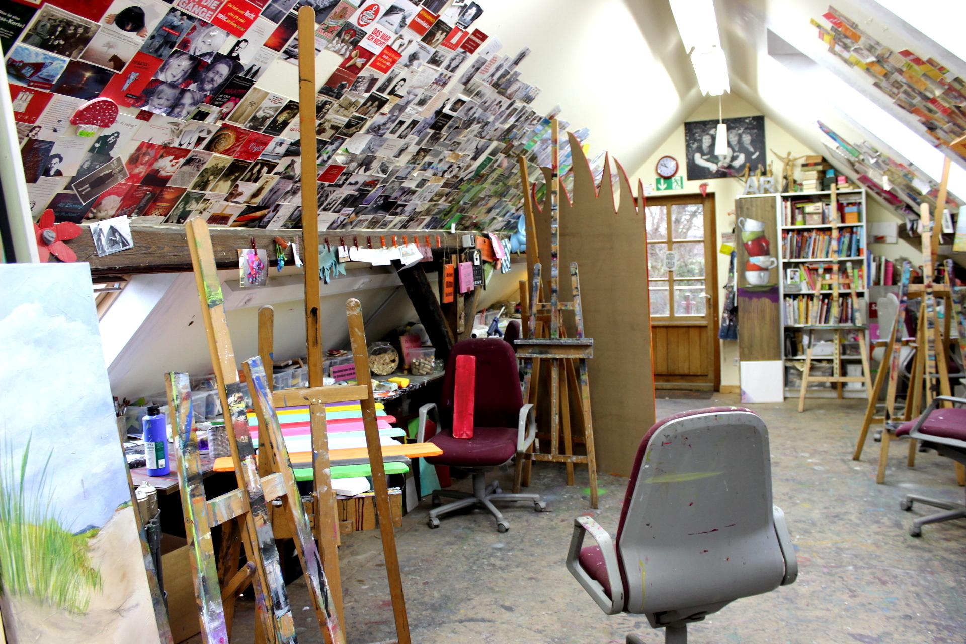 Tat-Ort Atelier