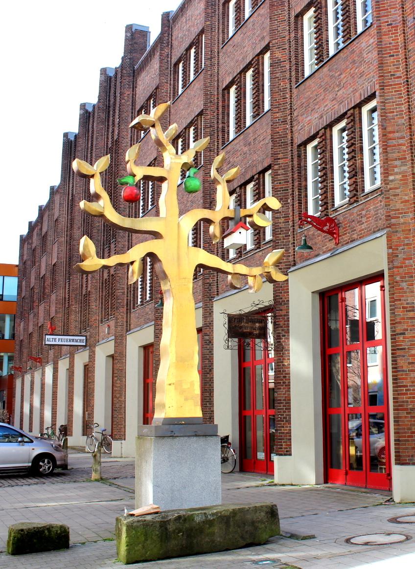 Coppenrath Verlag Baum