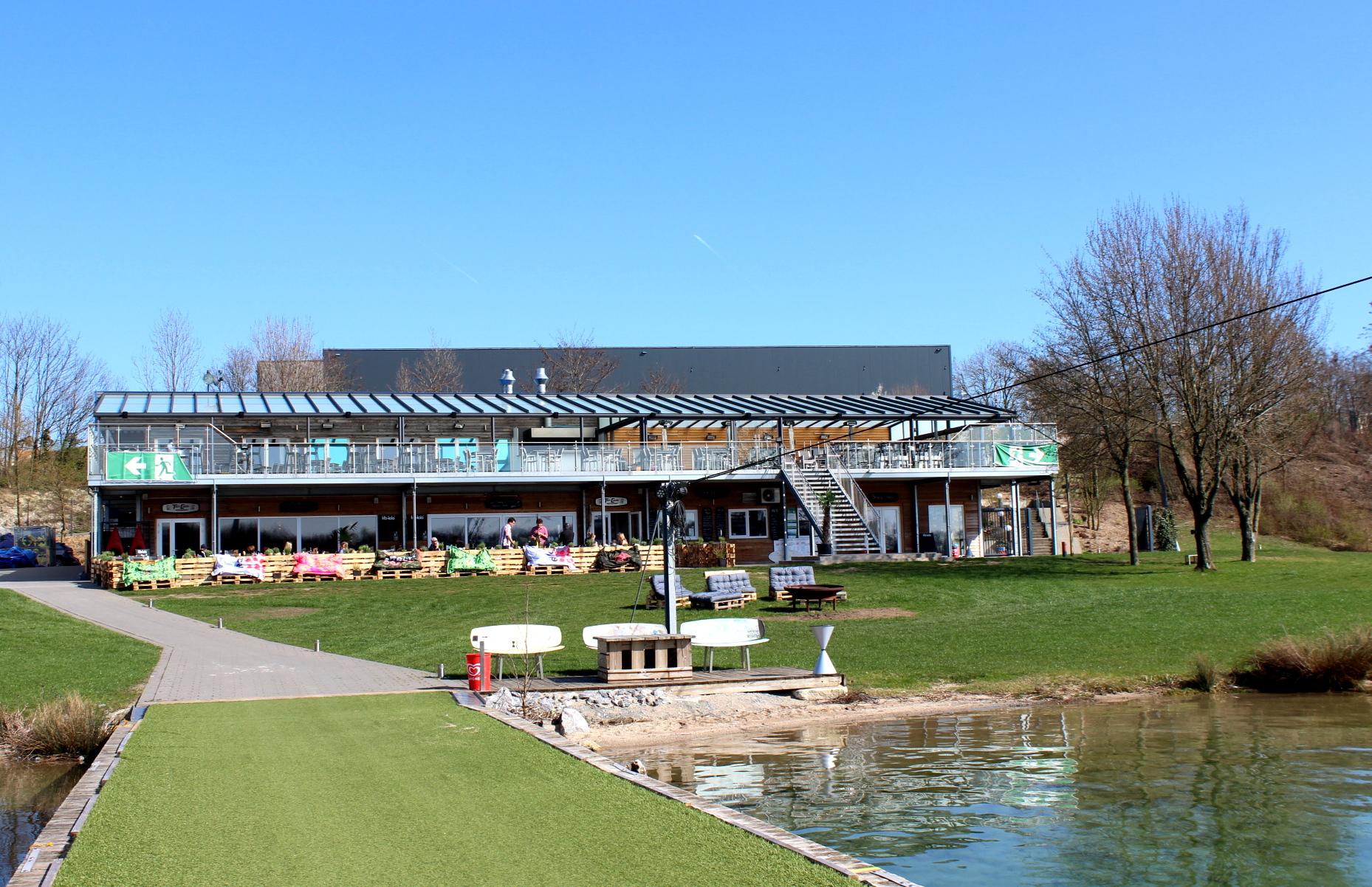 Tuttenbrocksee Restaurant