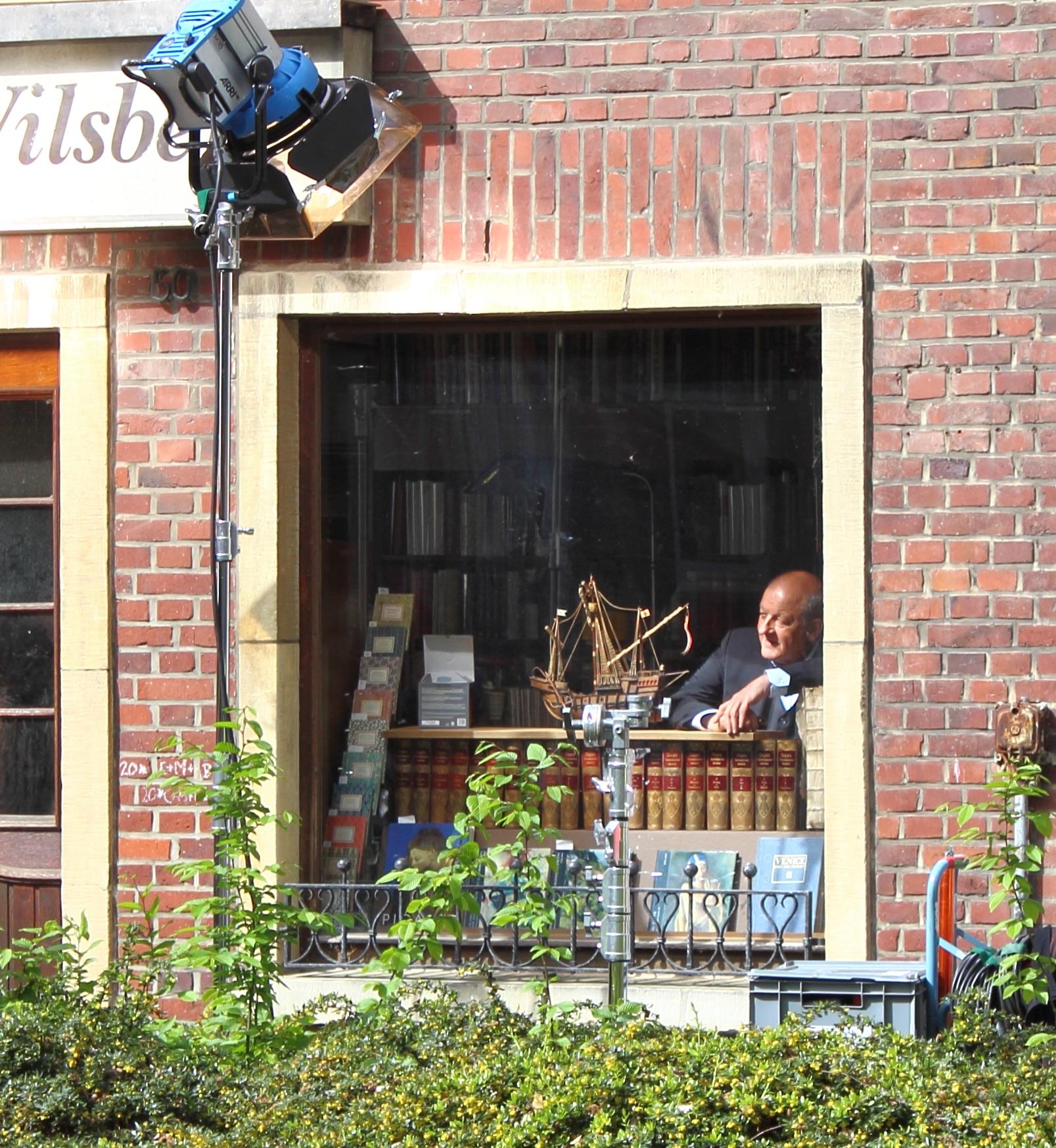 Wilsberg Fenster