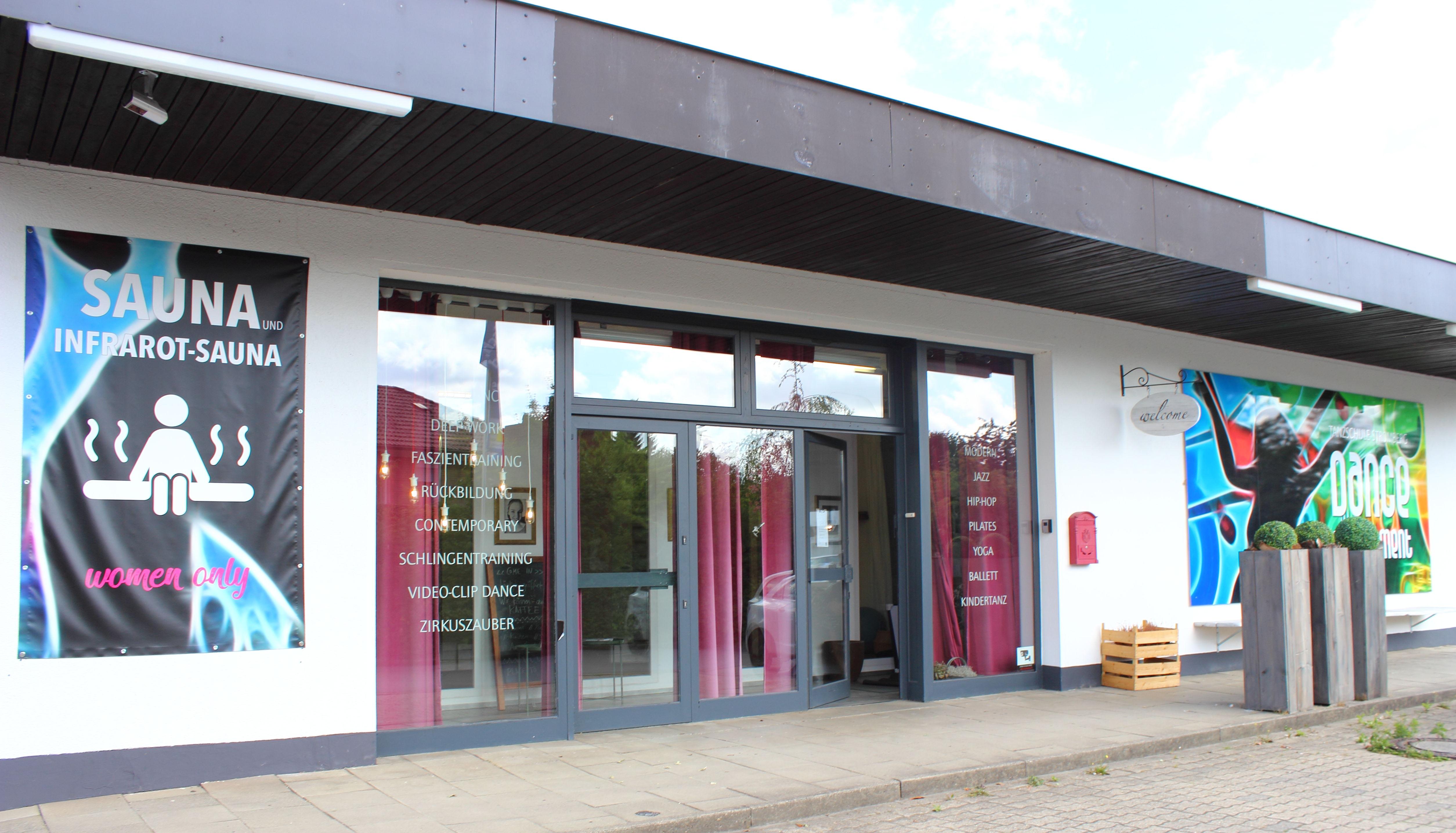 Dance Departement Tanzschule Stromberg