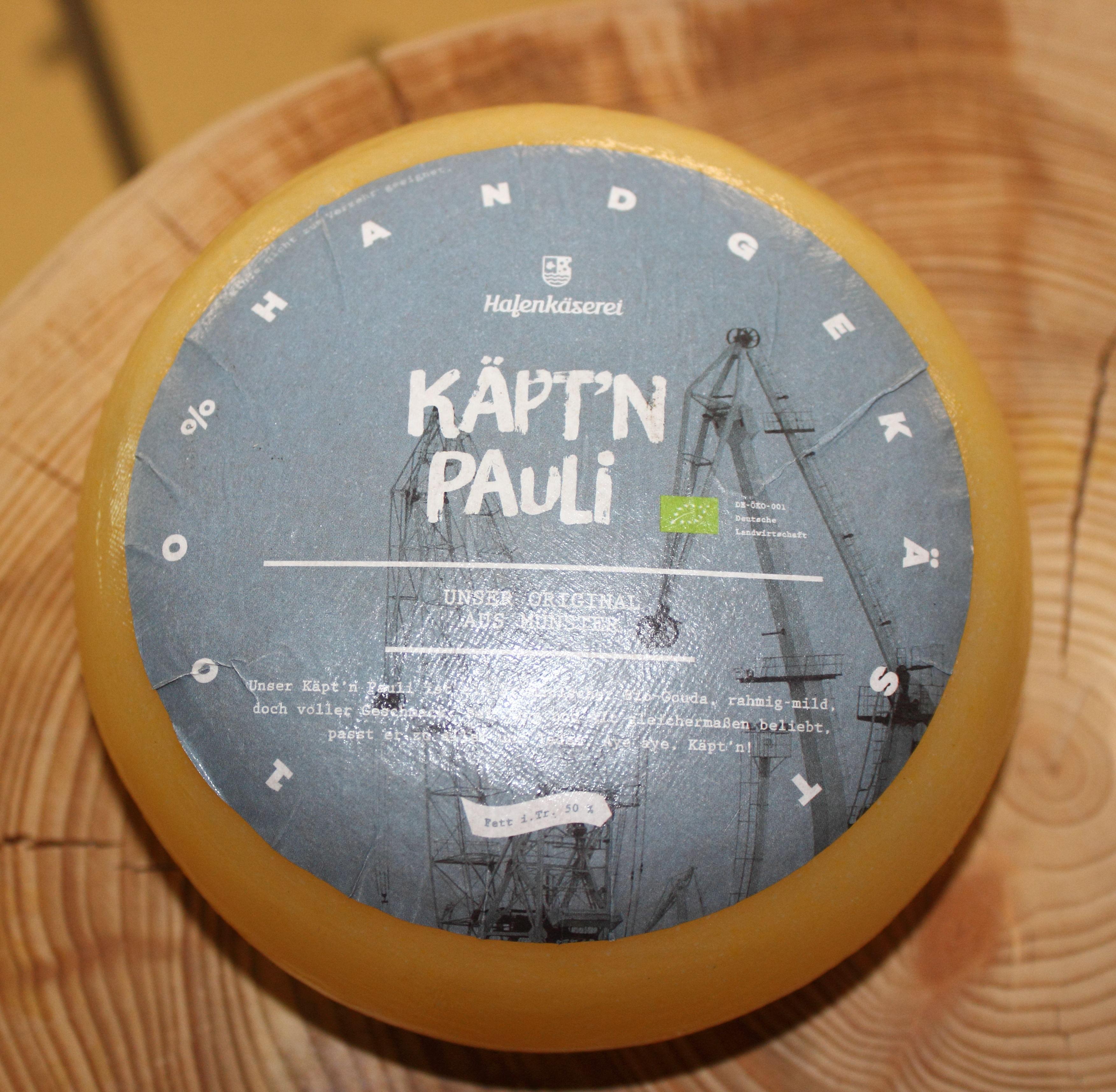Hafenkäserei Käpt´n Pauli