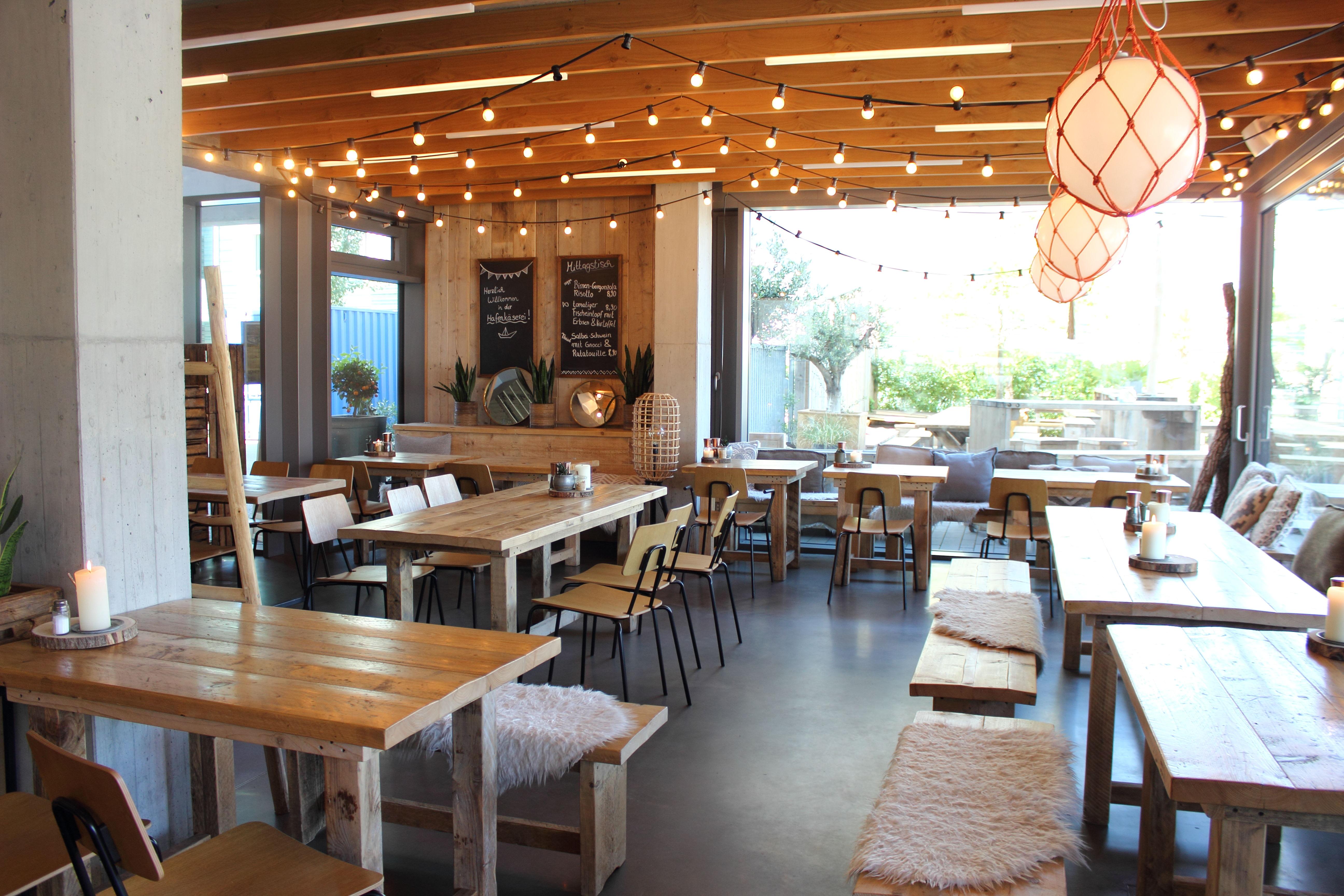 Hafenkäserei Restaurant