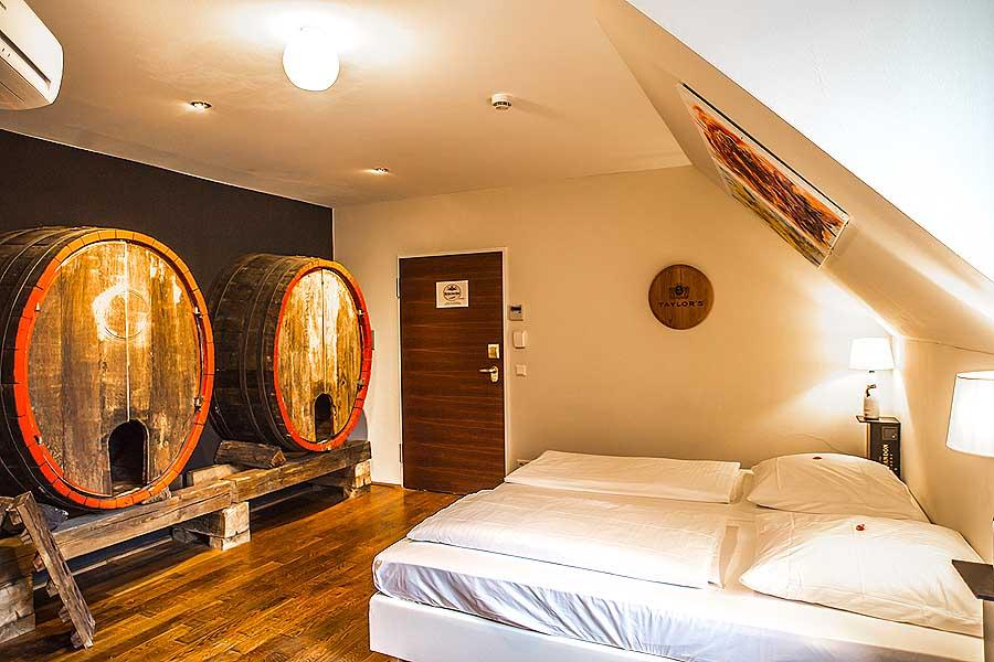 Beverland Weinzimmer