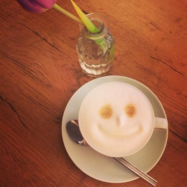 Bäckerei Teeke Kaffee