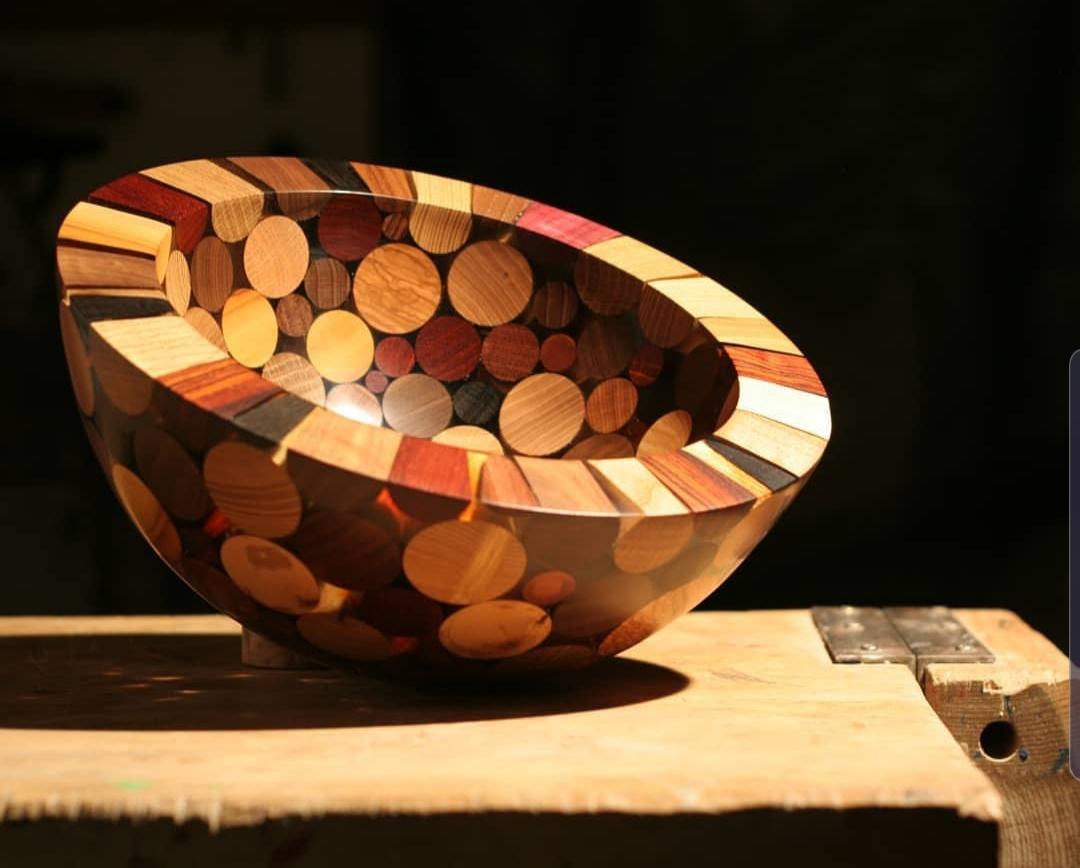 Mathias Kirchhoff Holzdesign