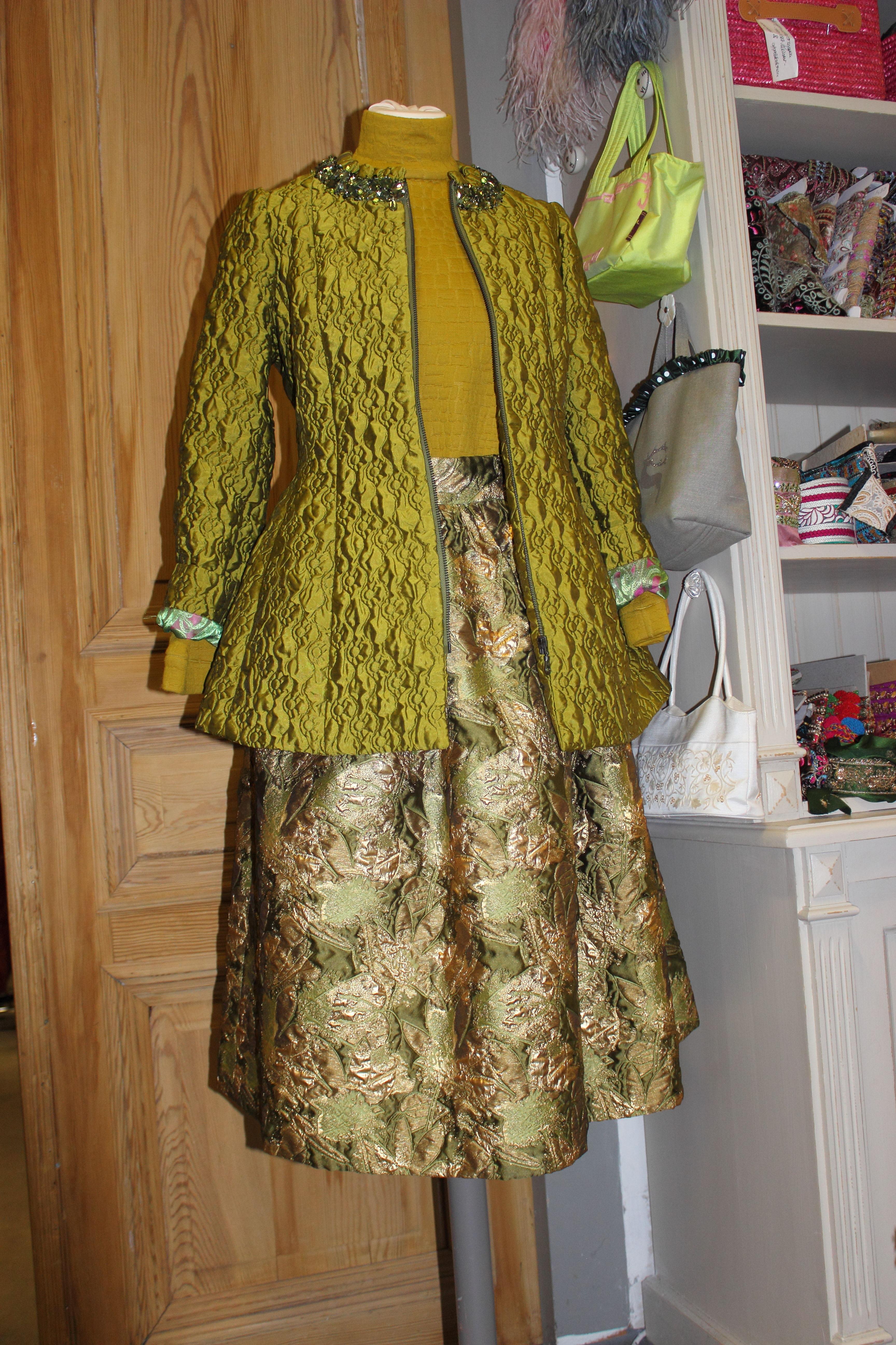 Siggi Spiegelburg Couture