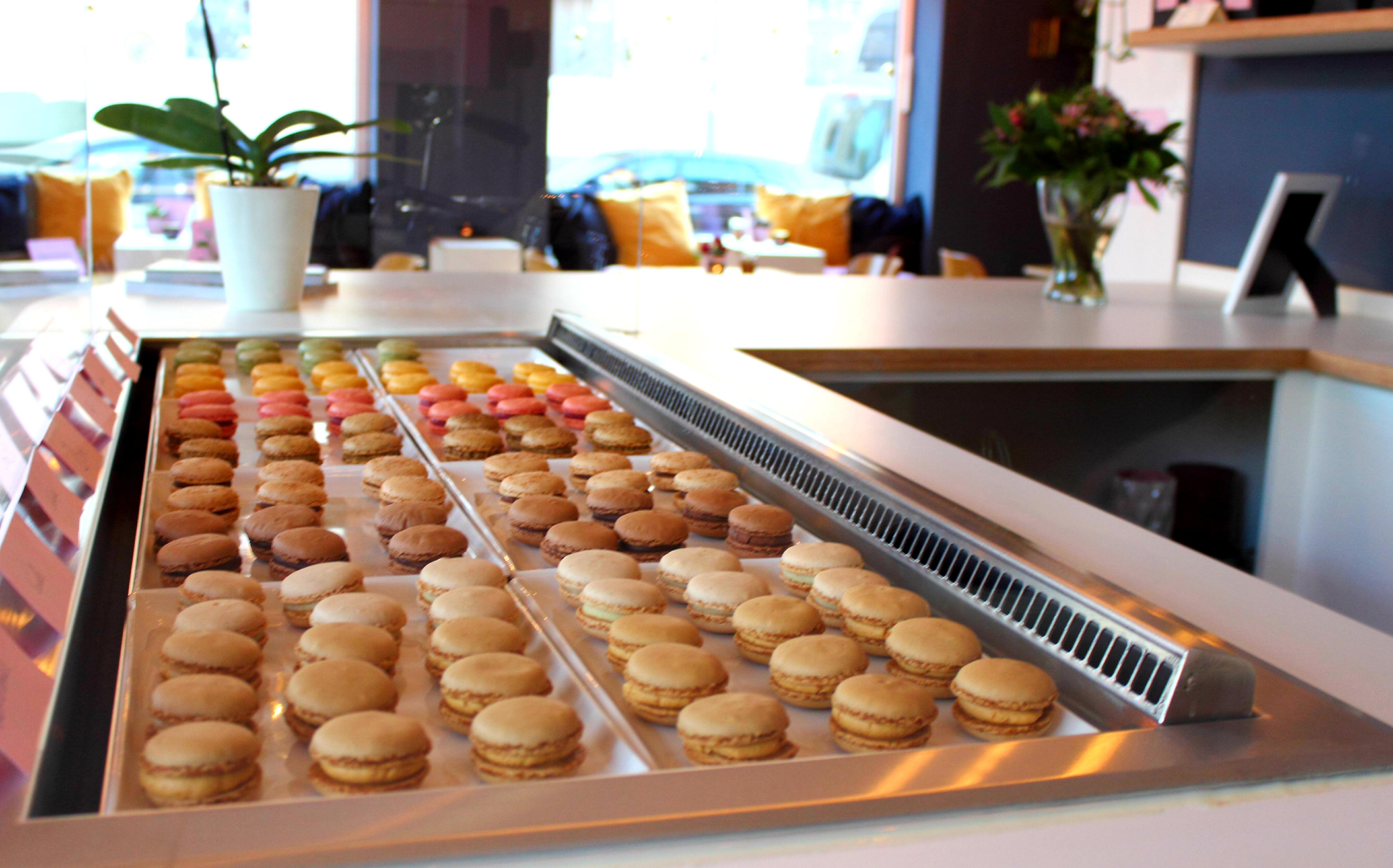 Macarons Manufaktur Münster
