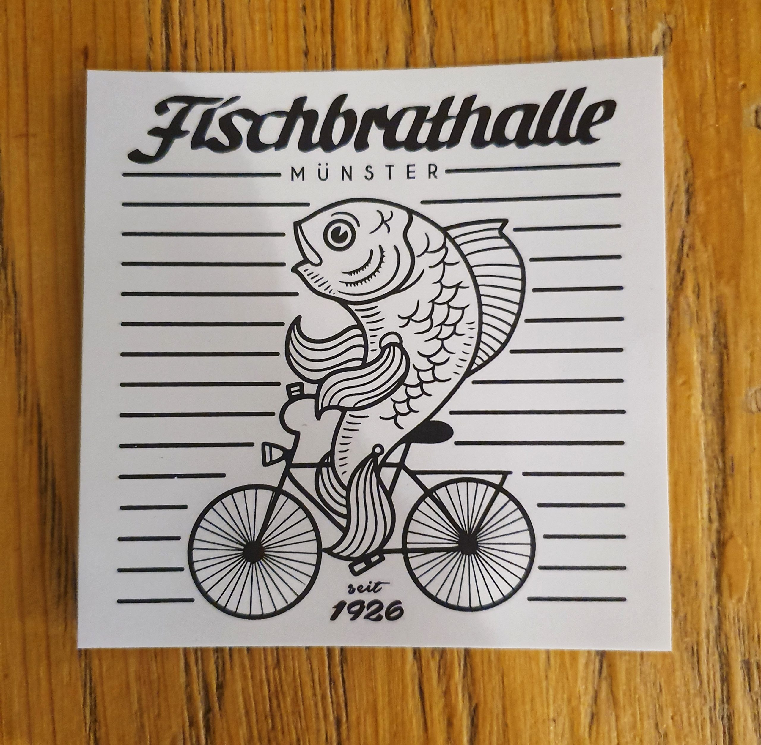 Fischbrathalle Münster 6