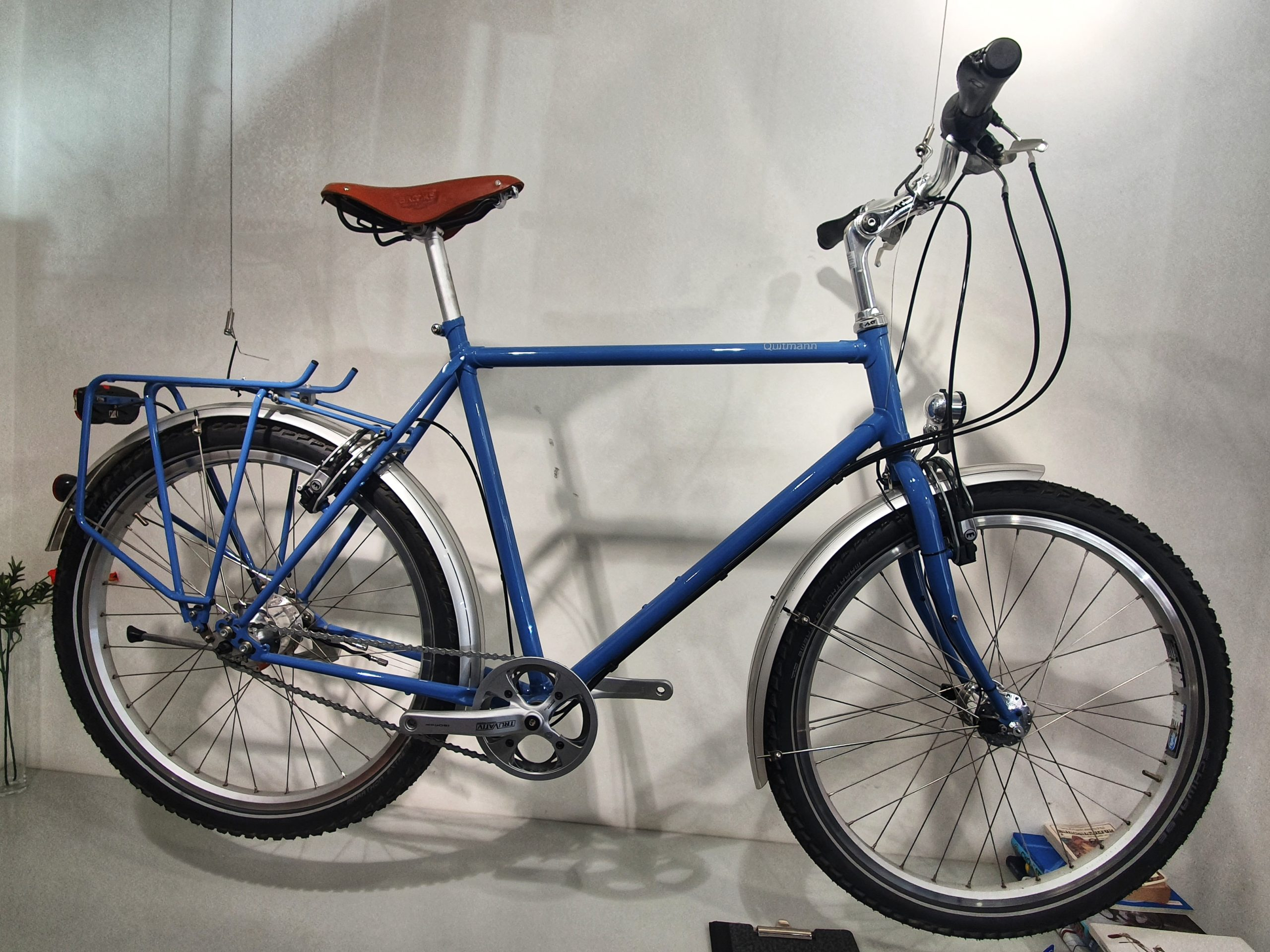Fahrrad Manufaktur Münster Quitmann