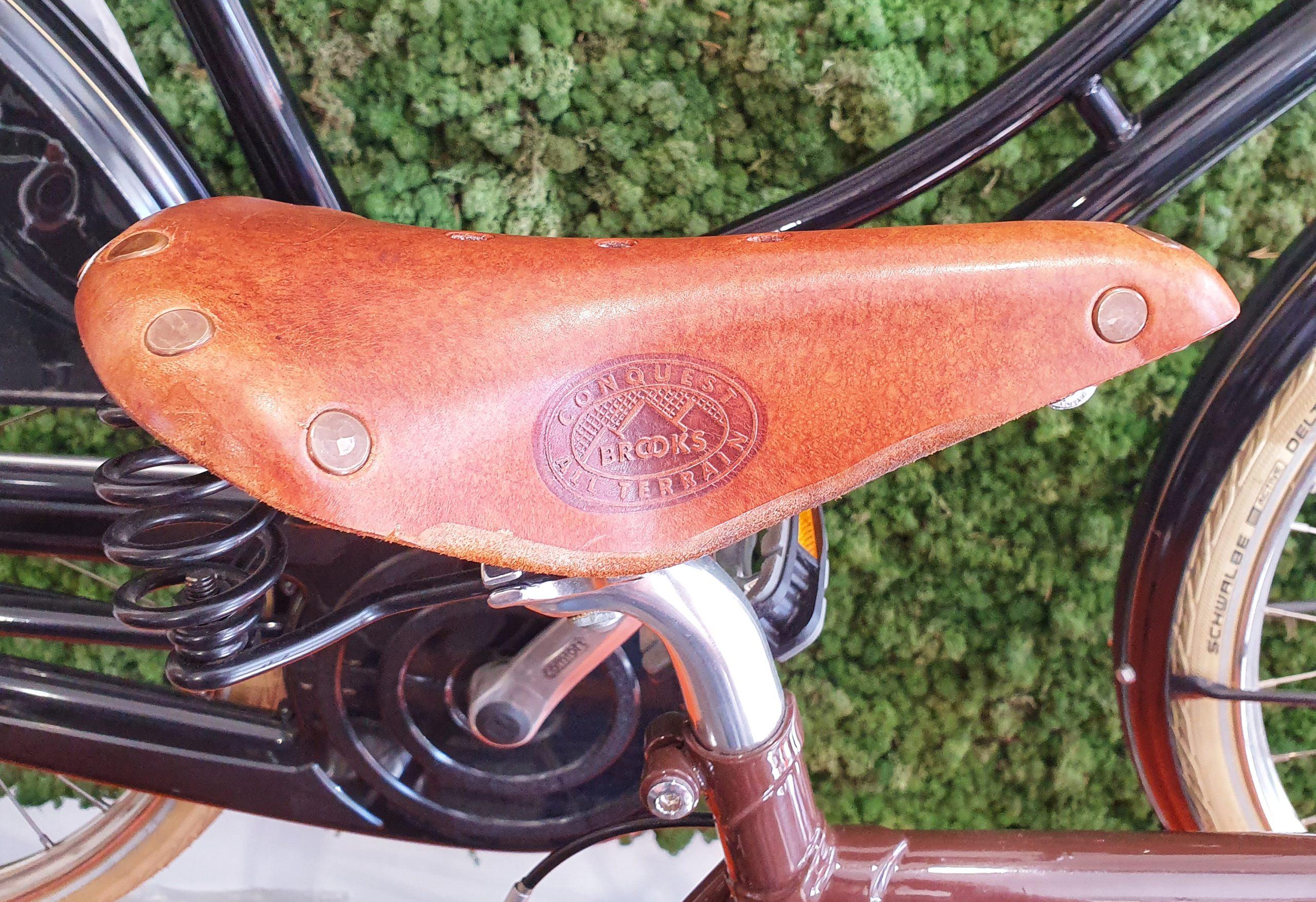 Fahrrad Manufaktur Sattel